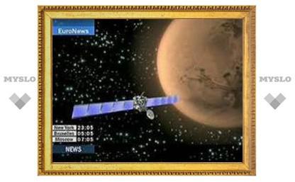 Зонд Rosetta успешно обогнул Марс, изменив траекторию