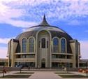 В музее оружия открылся форум предпринимателей Тульской области