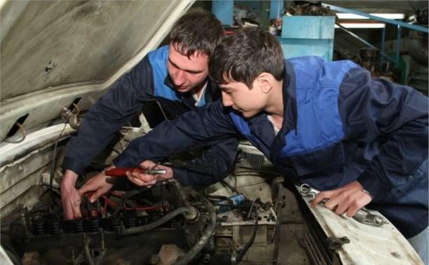 В России могут увеличить срок обучения в техникумах
