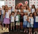 Финалистка шоу «Голос. Дети» Мария Панюкова: «Верить в себя, в свои силы и никогда не сдаваться!»