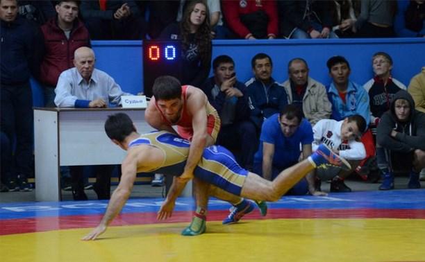 Узловчанин Илья Глазков завоевал «бронзу» на турнире по греко-римской борьбе