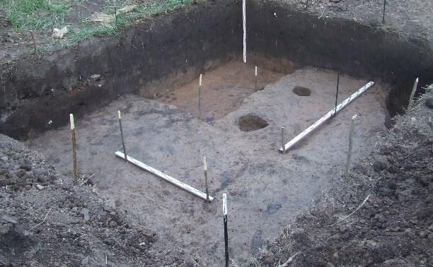 Археологи обнаружили в Туле древний город