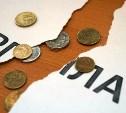 В Тульской области ООО «Агрокомплекс» задолжал сотрудникам зарплату на 2 млн рублей