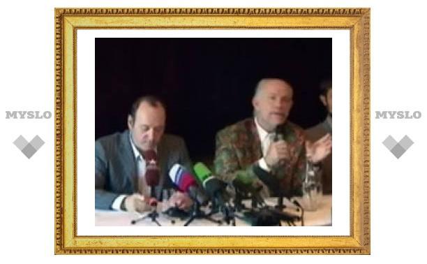 Джон Малкович и Кевин Спейси создадут в Ялте международный театральный центр