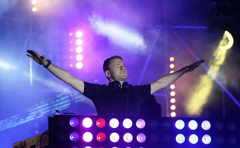 В День России в Туле выступят DJ Smash и группа «Кар-Мэн»