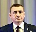 Алексей Дюмин рассмотрит ходатайства о помиловании двоих заключённых