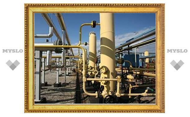 Россия и Польша договорились о поставках газа