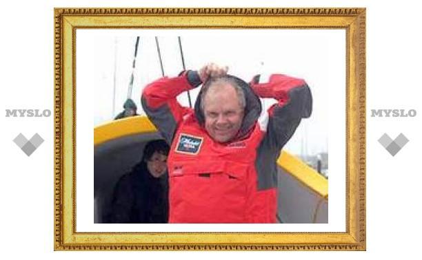 Регулярные поиски Стива Фоссета прекращены
