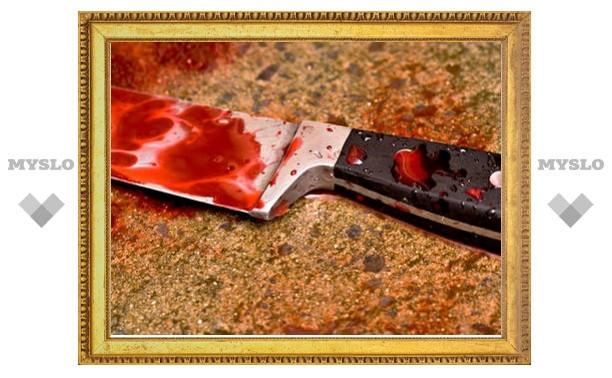 В Узловой женщина случайно зарезала мужа