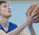 В Туле прошли игры второго тура баскетбольного турнира среди студентов