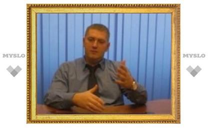 Бывший главный мелиоратор Тульской области получил тюремный срок