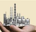 """""""Решения по остановке предприятия должны приниматься только в том случае, если оно действительно наносит сильный вред природе"""", - Владимир Груздев"""