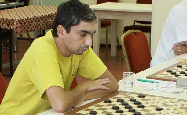 Тульский шашист привез бронзу из Голландии