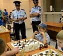 Тульские шахматистки достойно выступают в первенстве страны
