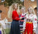 Вкусно, культурно и с огоньком: туляков приглашают на фестиваль народной дружбы «Национальный квартал»