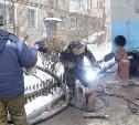 В Туле снова коммунальная авария: люди сидят без воды