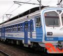 Днем 10 октября пассажиров электрички Москва-Тула эвакуировали из-за сообщения о бомбе