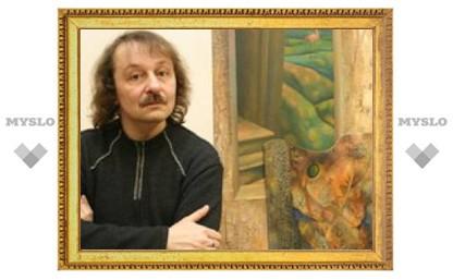 В Туле презентуют альбом художника Майорова