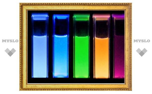 Для ранней диагностики ВИЧ и рака придумали дешевый цветной тест