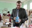 Алексей Дюмин проверил, как формируют наборы продуктов и товары первой необходимости для многодетных