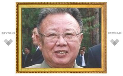 В КНДР завершилась церемония прощания с Ким Чен Иром