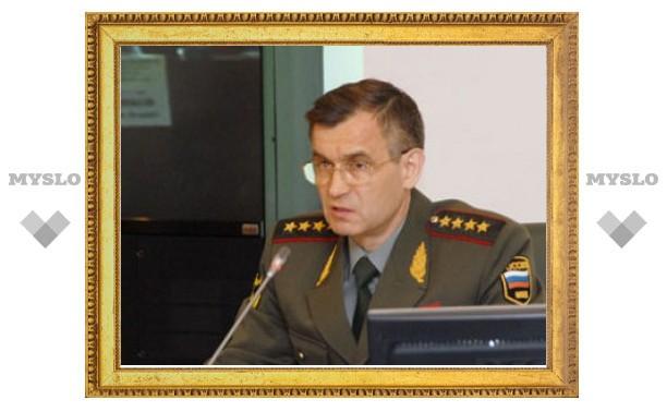 Нургалиев обязал милиционеров ежемесячно сдавать зачеты