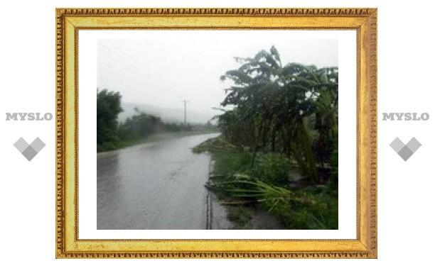 """Число жертв шторма """"Ханна"""" на Гаити достигло 136 человек"""