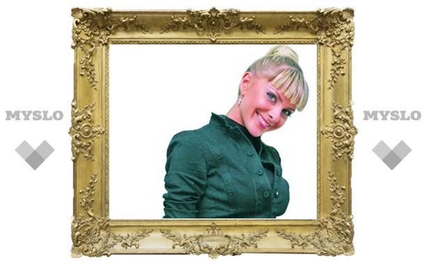 Тулячка Ольга едет на «Новую волну»