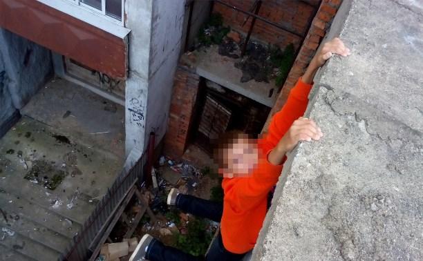 13-летний тульский школьник выкладывал опасные для жизни фото и видео в сеть