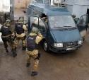 Сотрудники тульского отдела спецназначения обменялись опытом с калужскими коллегами