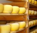 В Россию запретили ввозить молочные продукты из Украины
