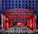 Алексей Дюмин принял участие в награждении победителей Всероссийского фестиваля-конкурса «Армия России»