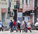 Как работают умные светофоры на ул. Советской в Туле: репортаж