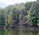 В Туле в Платоновском пруду утонул мужчина