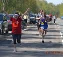 Легкоатлетический пробег в Алексине собрал более 500 участников