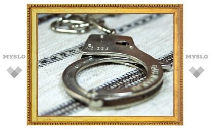 61-летняя тулячка обвиняется в краже со взломом