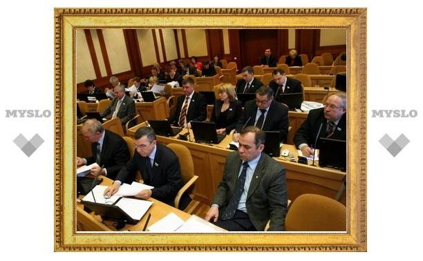 Юлии Марьясовой в Туле нашли замену