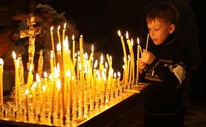 Как отметить Рождество в Туле