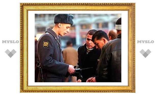 """""""Справочник самарского милиционера"""" дает совет, как лучше обыскивать мусульман"""