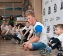 Участник проекта «Танцы на ТНТ» Женя Смирнов проведёт инклюзивный мастер-класс для туляков