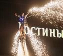 В Туле прошло шоу «летающих людей». Фоторепортаж