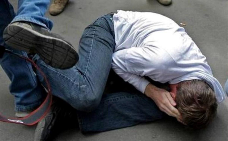 В Тульской области 48-летняя дама и ее 19-летний друг забили до смерти мужчину