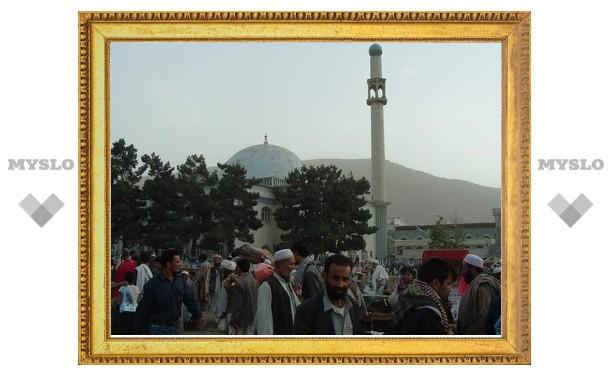 Мэра Кабула приговорили к четырем годам тюрьмы за растрату