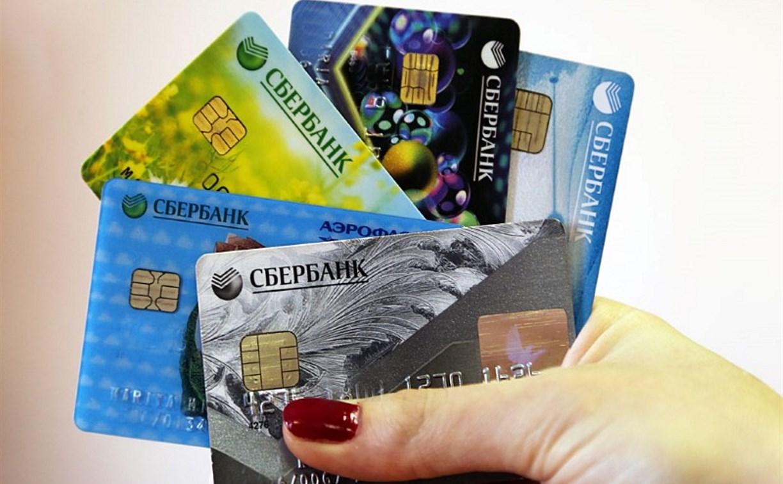 Сбербанк: сообщения о блокировке карт - попытка информационной атаки