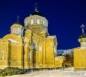 На Рождество 200 тульских спасателей будут дежурить в храмах и церквях