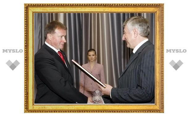 Дмитрий Медведев объявил благодарность Вячеславу Дудке