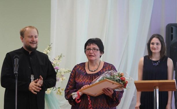 В Туле наградили победителей конкурса «Библиотечный Оскар – 2016»