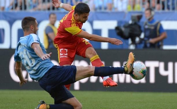 Перед стартом в Лиге Европы «Арсенал» обыграл «Крылья Советов» — 3:2