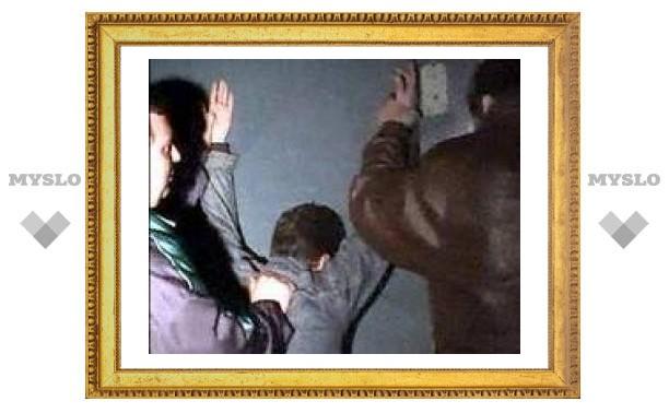 Задержан последний участник банды бывших милиционеров, действовавшей в Москве