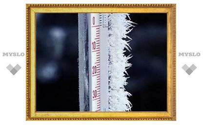МЧС предупредило о чрезвычайных ситуациях из-за холодов